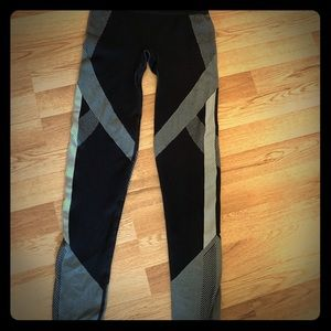 A super stretch legging from PINK